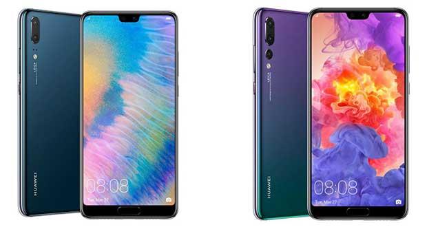 huawei p20 p20 pro evi 28 03 18 - Huawei P20 e P20 Pro: smartphone 18/9 con super fotocamere