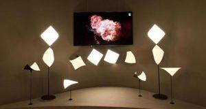 lg crystal sound luci oled 300x160 - LG ha sviluppato luci OLED che funzionano da speaker audio