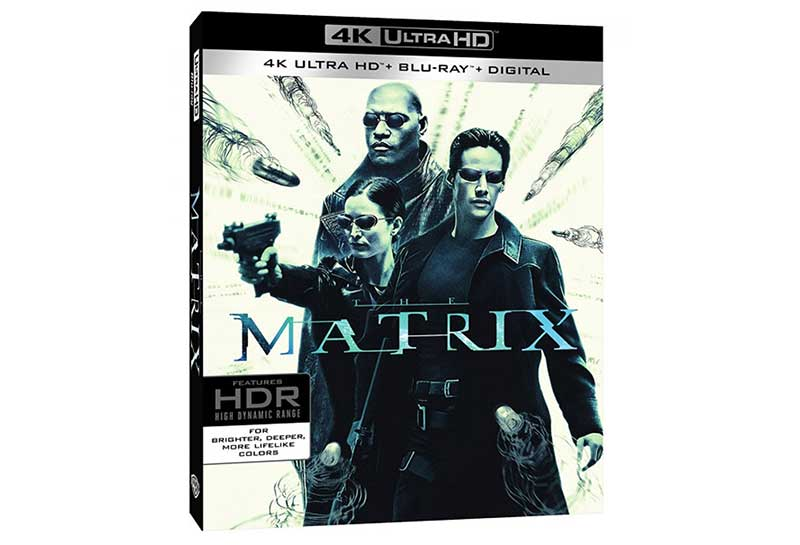 matrix 4k hdr 1 14 03 18 - The Matrix in 4K HDR Dolby Vision a maggio