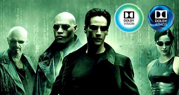 matrix 4k hdr evi 14 03 18 - The Matrix in 4K HDR Dolby Vision a maggio