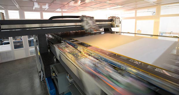"""oled tcl inkjet - In arrivo i pannelli OLED 31"""" 4K stampati inkjet"""