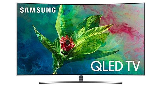 samsung q7cn - Samsung: Samsung Q9N, Q8N, Q7N e Q6N: TV QLED 2018