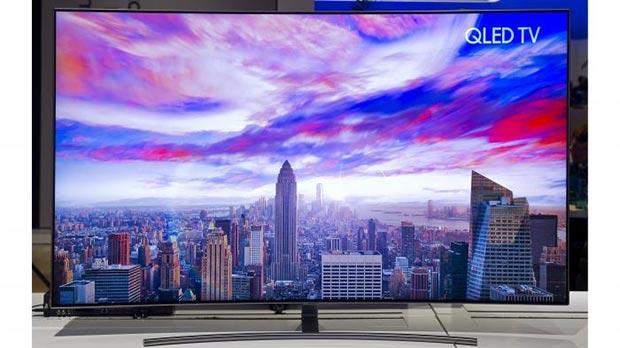 samsung q8cn - Samsung: tutti i dettagli della nuova gamma TV QLED 2018