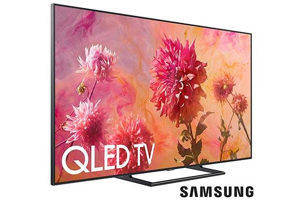 samsung q9n - Samsung: Samsung Q9N, Q8N, Q7N e Q6N: TV QLED 2018