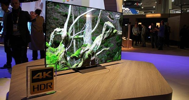 sony 2015 2016 nougat - Sony: aggiornamento Nougat per Android TV 2015 e 2016