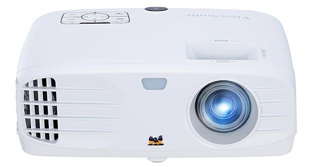 viewsonic  PX747 4K evi - ViewSonic PX747-4K: proiettore DLP 4K con HDR