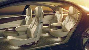 vw vizzion 5 07 03 18 300x169 - Volkswagen Vizzion: auto 100% autonoma ed elettrica entro il 2025