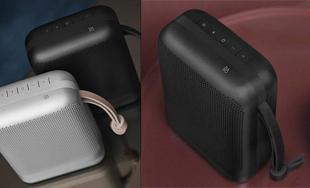 "beoplay p6 3 - Beoplay P6: speaker Bluetooth ""smart"""