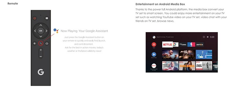 google chromecast android tv - Google: un nuovo Chromecast 4K con Android TV in arrivo?