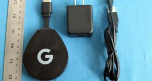 google chromecast android tv evi 300x160 - Google: un nuovo Chromecast 4K con Android TV in arrivo?