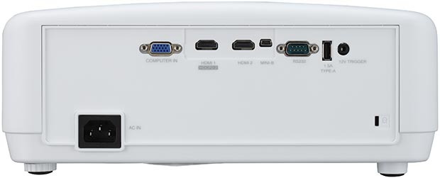 jvc lx uh1 - JVC LX-UH1: proiettore DLP 4K con HDR