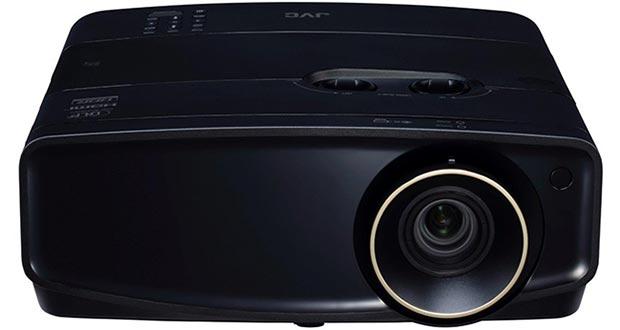jvc lx uh1 evi - JVC LX-UH1: proiettore DLP 4K con HDR