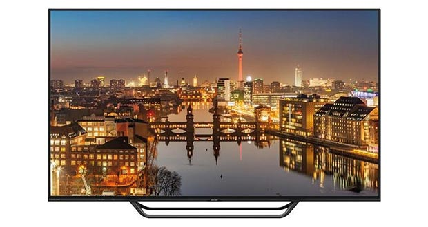 "sharp lv 70x500 evi - Sharp LV-70X500E: TV 8K 70"" da 12.000 Euro"