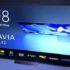 sony af8 evi 70x70 - TV OLED Sony AF8 con Dolby Vision prenotabili da 2.499 Euro