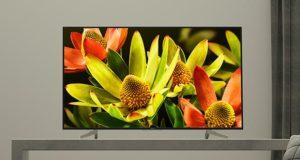 sony xf83 300x160 - Sony XF83 e XF70: TV LCD Ultra HD e HDR