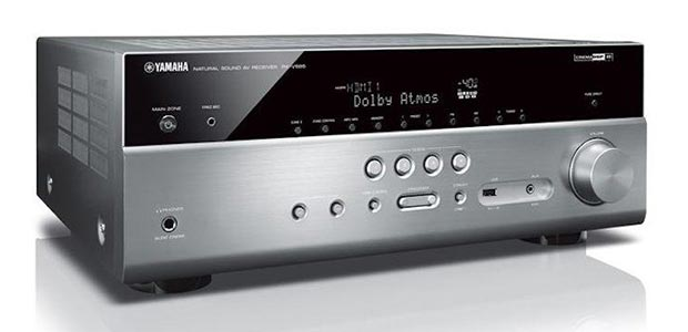 yamaha rx v685 - Yamaha RX-V 85: sintoamplificatori home cinema con MusicCast Surround
