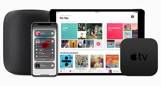 apple airplay2 - Apple AirPlay 2: novità e dispositivi supportati