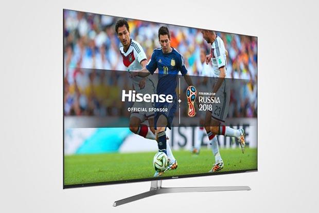 hisense u7a - Hisense: nuovi TV ULED 4K U9A e U7A