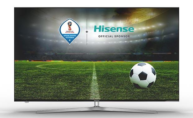hisense u7a 2 - Hisense: nuovi TV ULED 4K U9A e U7A