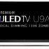 hisense u9a 70x70 - Hisense: nuovi TV ULED 4K U9A e U7A