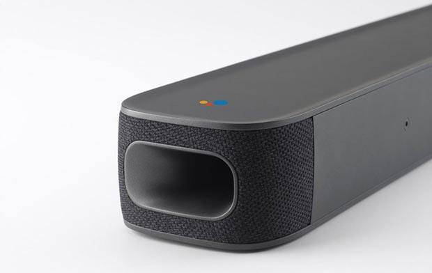 """jbl link bar - JBL Link Bar: soundbar """"smart"""" con Google Assistant e Android TV"""