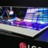 lg display oled flessibile 70x70 - LG: display OLED 4K flessibile e trasparente