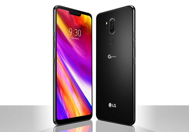 lg g7 - LG G7: smartphone Android con display da 1.000 nits