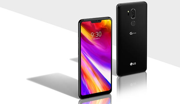 lg g7 evi - LG G7: smartphone Android con display da 1.000 nits