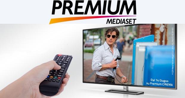 mediaset premium evi - Mediaset Premium: da domani niente più canali HD