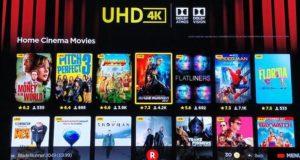 rakuten tv dolby 300x160 - Rakuten TV: film Dolby Vision e Dolby Atmos su TV LG