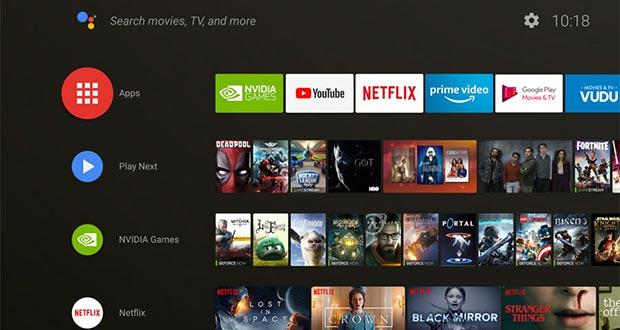 shield oreo - Nvidia Shield: disponibile l'aggiornamento ad Android Oreo
