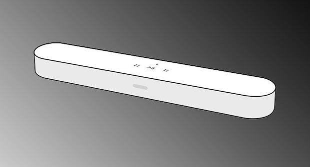 sonos speaker hdmi evi - Sonos: in arrivo nuova soundbar con HDMI?