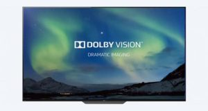 sony af8 xf90 dolby vision 300x160 - Sony TV AF8 e XF90: arriva il Dolby Vision