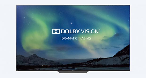 sony af8 xf90 dolby vision - Sony TV AF8 e XF90: arriva il Dolby Vision