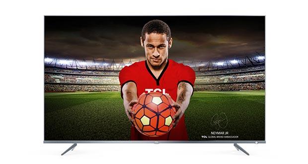 tcl p66 evi - TCL P66: Android TV LCD 4K e HDR da 650 Euro