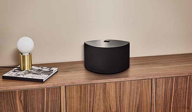 technics sc c50 - Technics Ottava S SC-C50: speaker wireless con Chromecast integrato