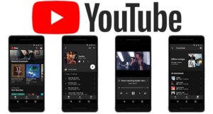 youtube music evi 300x160 - YouTube Music: streaming musicale gratis e in abbonamento