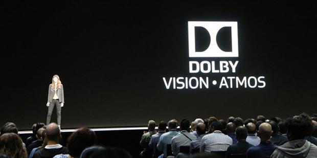apple tv dolby atmos - Apple TV 4K: arriva il Dolby Atmos