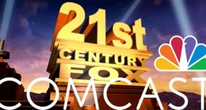 comcast fox 300x160 - Comcast offre 65 miliardi di dollari per Fox