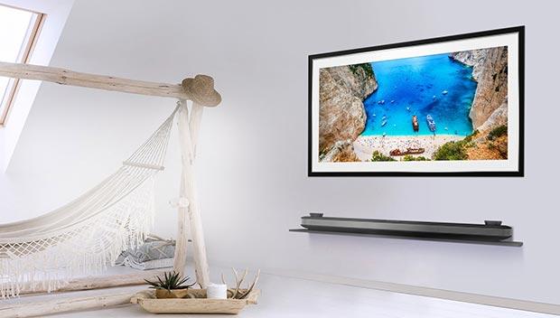 lg trip advisor - LG B8: TV OLED Ultra HD con Dolby Vision