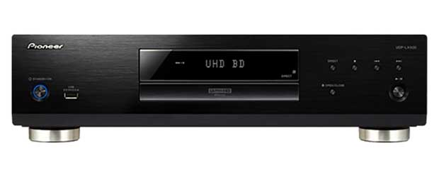 "pioneer udp lx500 17 06 18 1 - Pioneer UDP-LX500: lettore ""universale"" Dolby Vision, ma non Hi-End!"