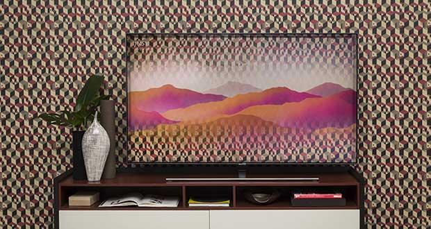 samsung Q9FN preview evi - Samsung QLED Q9FN da 55 pollici: anteprima con misure