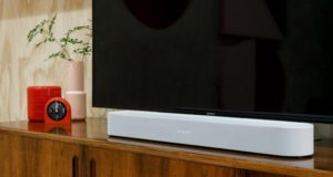 sonos beam evi 300x160 - Sonos Beam: soundbar multi-room con AirPlay 2