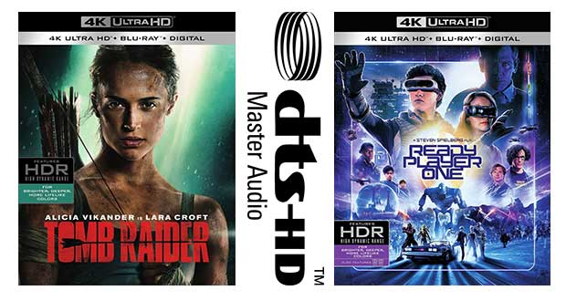 waner ita lossless 20 06 18 - Tomb Raider e Ready Player One in BD e 4K con ITA DTS-HD MA