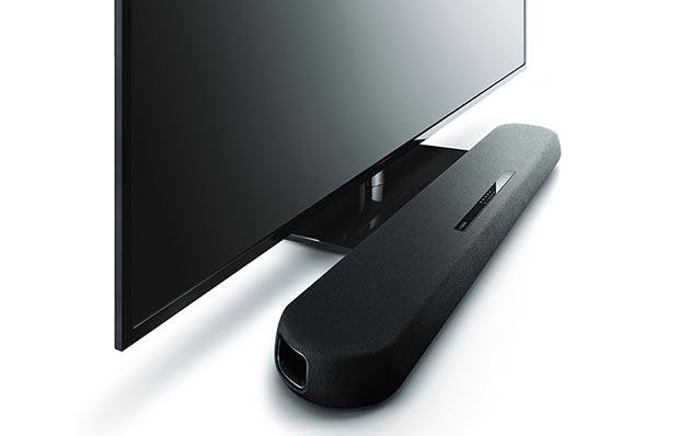 yahama yas108 - Yamaha YAS-108: soundbar 2.1 con DTS Virtual:X