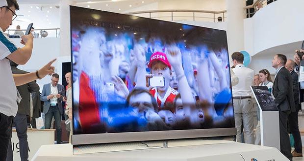 hisense u9d evi - Hisense U9D: LCD UHD con local dimming a 5.376 zone