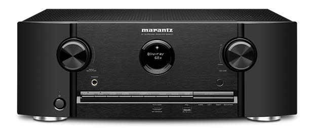marantz sr5013 - Marantz SR5103 e SR6013: ampli 7.2 e 9.2 con AirPlay 2