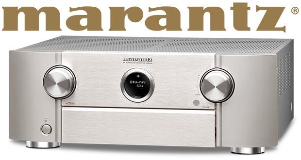 marantz sr6013 evi - Marantz SR5103 e SR6013: ampli 7.2 e 9.2 con AirPlay 2