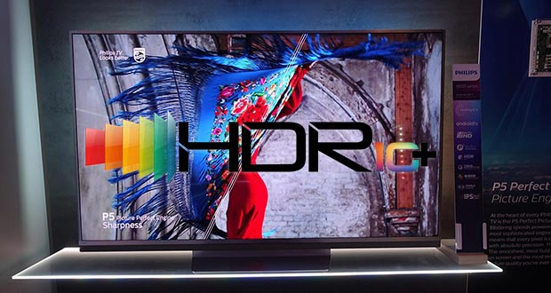 philips hdr10 - Philips: HDR10+ disponibile sulle TV 8503 e 8303
