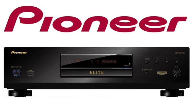 pioneer udp lx500 evi - Pioneer UDP-LX500: lettore universale con Dolby Vision a 999 dollari